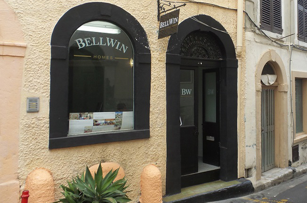 Bellwin Homes Image
